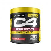 Cellucor - C4 Ripped Sport
