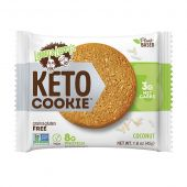 Lenny & Larry's - KETO Cookie | Expires October 2021