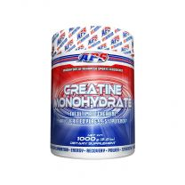 Creatine Monohydrate by APS Nutrition