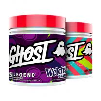 Ghost Legend V2 Twin Pack