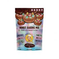 Macro Mike Donut Mix Easter Edition