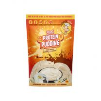 Macro Mike Plant Based Protein Pudding Vanilla Flavour