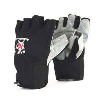 Mani Sports Incredible Weight Training Gloves Front and Back