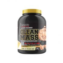 Clean Mass by Max's