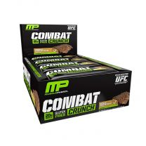 COMBAT CRUNCH BAR by Muscle Pharm