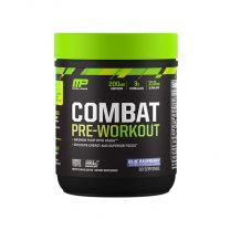 Muscle Pharm - Combat Pre-Workout