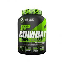 COMBAT 100% CASEIN by Muscle Pharm