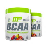 Muscle Pharm Essentials BCAA Twin pack