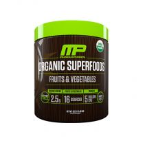 Organic Superfoods by MusclePharm