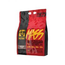Mutant Mass New Packaging 15lb Protein