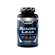 QuadraLean Thermogenic by RSP Nutrition